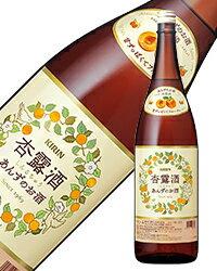 リキュール 静岡 永昌源 杏露酒 14度 1800ml