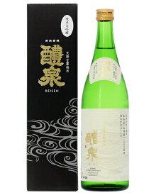 日本酒 地酒 岐阜 玉泉堂酒造 醴泉 純米大吟醸 専用箱付 720ml