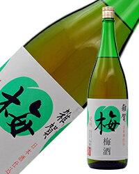 リキュール 和歌山 九重雑賀 梅酒 11度 1800ml