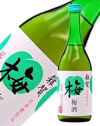 リキュール 和歌山 九重雑賀 梅酒 11度 720ml
