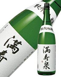 桝田酒造店満寿泉純米吟醸1800ml