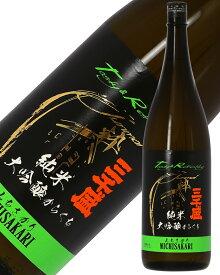 日本酒 地酒 岐阜 三千盛 純米からくち 1800ml