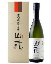 日本酒 地酒 長野 宮坂醸造 真澄 純米大吟醸 山花 専用箱付 720ml