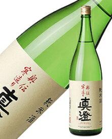 日本酒 地酒 長野 宮坂醸造 真澄 純米 奥伝寒造り 1800ml