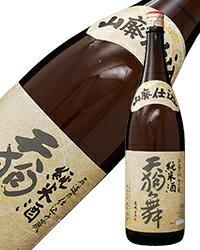 日本酒 地酒 石川 車多酒造 天狗舞 山廃純米 1800ml