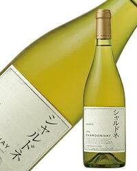 中央葡萄酒 グレイス シャルドネ 2015 750ml 白ワイン 日本