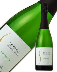 中央葡萄酒 セレナ シャルドネ トラディショナル メソッド 750ml