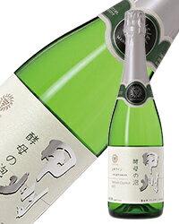 マンズワイン 甲州 酵母の泡 セック キューブクローズ 720ml 日本ワイン