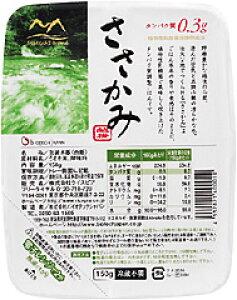 【まとめ買い】低たんぱく米 ささかみ パックご飯 150g 2ケース-40個分 1食(150g)あたり0.3gたんぱく質 摂取