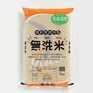 あす楽 ☆★お得な無洗米★☆生活応援ブレンド米 白米5kgx1袋 玄米/無洗米加工/米粉加工/保存包装 選択可