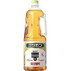 ミツカン 穀物酢 プラボトル1.8L×6本