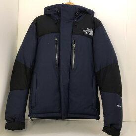 THE NORTH FACE ノースフェイス Baltro Light Jacket バルトロライトジャケット サイズL ND91510 ネイビー 15AW【中古】