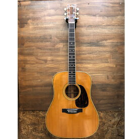 BlueBell/W-1000/アコースティックギター エレクトリック・アコースティックギター アコースティックギター フラットトップ 【中古】