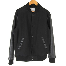 Supreme シュプリーム Motion Logo jacket ブルゾン ブラック 黒 M 【中古】