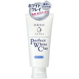 【在庫処分】専科 洗顔専科 パーフェクト ホワイトクレイ 120g(4901872451708)
