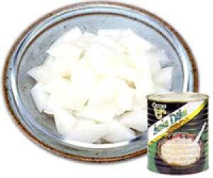 天狗缶詰 杏仁豆腐 1号缶