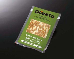 ヤヨイサンフーズ Oliveto生パスタ・きのこクリーム 260g