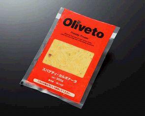 ヤヨイサンフーズ Olivetoスパゲッティ・カルボナーラ 300g