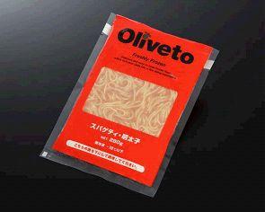ヤヨイサンフーズ Olivetoスパゲッティ・明太子 280g