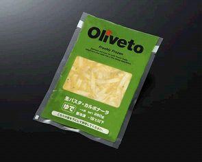 ヤヨイサンフーズ Oliveto生パスタ・カルボナーラ 260g