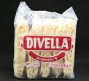 DIVELLA(ディベラ) スパゲッティーニ 1.6mm 冷凍パスタ 200gx5食パック