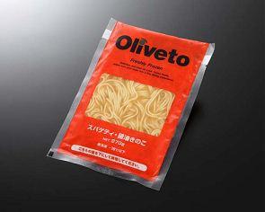 ヤヨイサンフーズ Olivetoスパゲッティ・醤油きのこ 270g