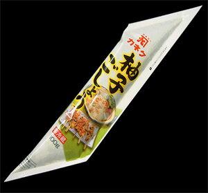 カネク ダイヤモンド柚子こしょう 100g