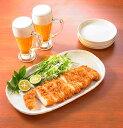 【新商品】テーブルマーク 真健鶏 ビッグチキンカツ 170g×5枚入り【レビューを書いて次回使える送料無料クーポンプレゼント】【ポイント2倍】