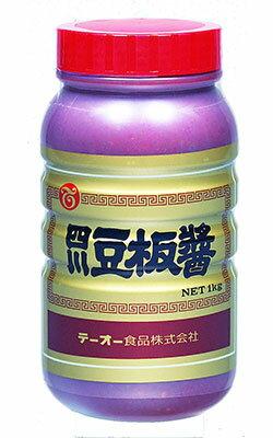 【新商品】テーオー食品 四川豆板醤 1kg<冷蔵品>