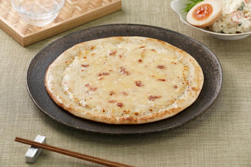 MCC ミラノ風 酒盗とクリームチーズのピッツァ 150g 8インチ【ピザ】