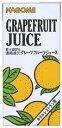 カゴメ ホテル・レストラン用 グレープフルーツジュース 1000ml×6本入りケース