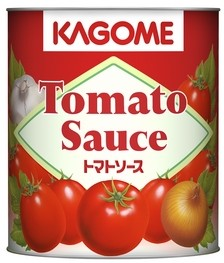 カゴメ トマトソース 840g缶