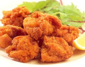 ニチレイ 鶏もも唐揚(フレッシュチキン使用)1kg×6個入りケース【送料割引除外品】【2ケースまで1個口】