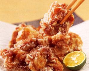 【今月のポイントアップ商品】ニチレイ 本和風鶏唐揚(粉ふきタイプ) 1kg【ポイント3倍】
