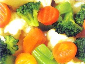 ニチレイ 洋風野菜ミックス 1kg