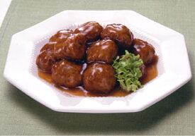 テーブルマーク グルメ 肉だんご(タレ付) 1kg