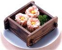 テーブルマーク 薄紅花咲き包み蒸 25g×15個入り