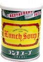 ジーエスフード  ランチスープ(わかめ入) 250g