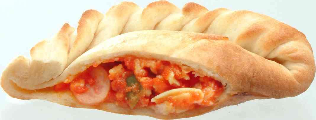 MCC 包み焼ピザ トマト&ソーセージ 95g×5個入り