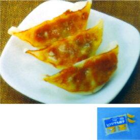 味の素 レンジでも餃子(焼調理済) 16g×10個入