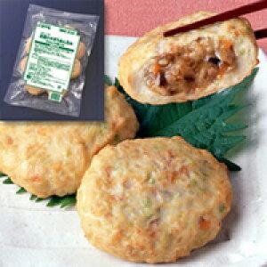 【冷凍】 テーブルマーク(国産) 豆腐のそぼろあん包み 50G 10食入