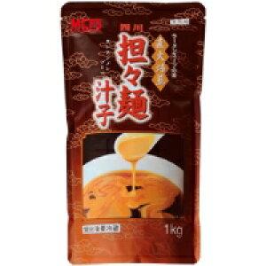 【常温】四川担々麺汁子 1KG (三菱ライフサイエンス(旧MCF/中華スープ)