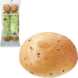 【冷凍】ごまロールMO1 24G 10食入 (テーブルマーク(国産)/洋風調理品/パン)