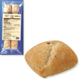 【冷凍】ライ麦パンPO2 約28G 10食入 (テーブルマーク(国産)/洋風調理品/パン)
