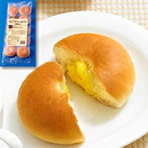 【冷凍】 テーブルマーク(国産) クリームパン 約27G 10食入