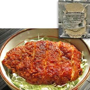 【冷凍】やわらかチキンカツ 120G 6食入 (日本水産/洋風調理品/カツ)