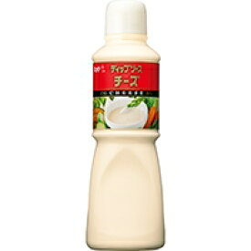 【常温】ディップソース チーズ 500ML (キユーピー/チーズ/その他チーズ)