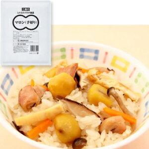 【常温】マロン(手切り) 1KG (三島食品/野菜)