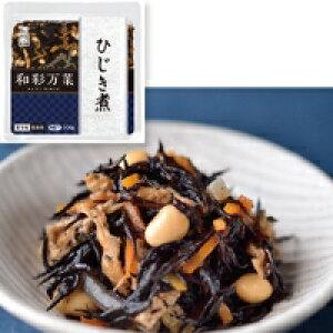 【冷蔵】 ケンコーマヨネーズ 和彩万菜 ひじき煮 500G