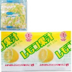 【冷蔵】 金印物産 レモン果汁 2.5ML 100食入